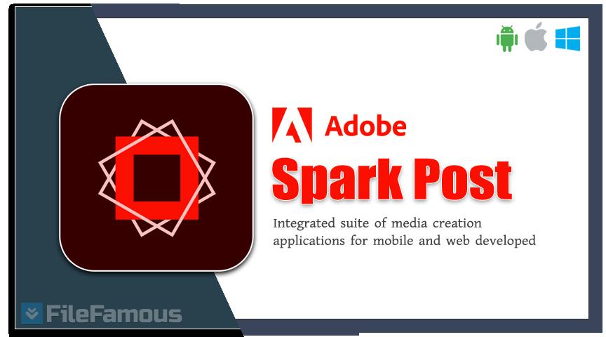 Adobe Spark Post APK