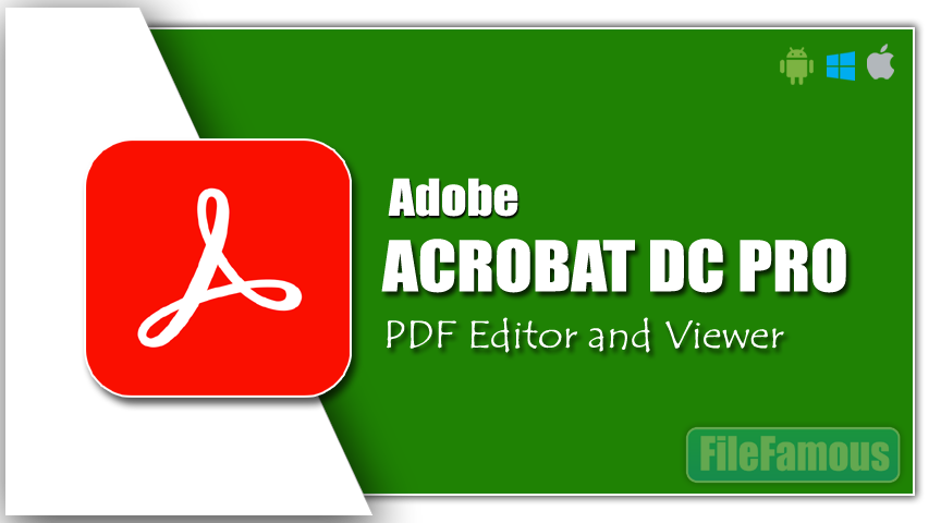 Adobe Acrobat Reader DC LOGO ICON SVG PNG APK Download