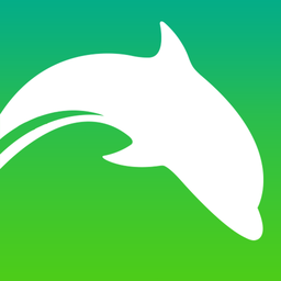 dolphin browser logo icon png svg
