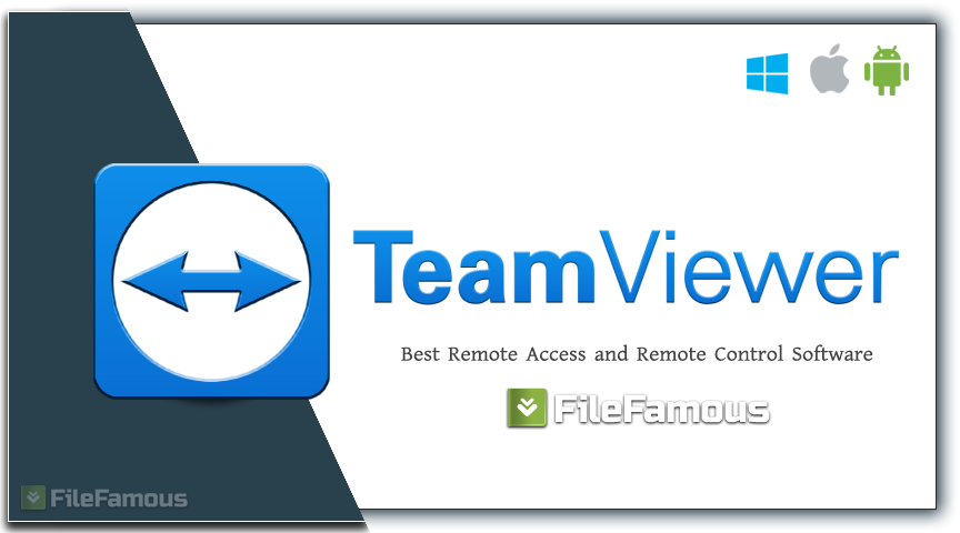 TeamViewer Mac