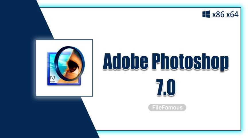 Adobe Photoshop 7.0 Design