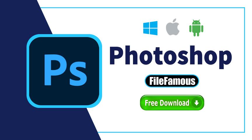 Adobe Photoshop CC Design