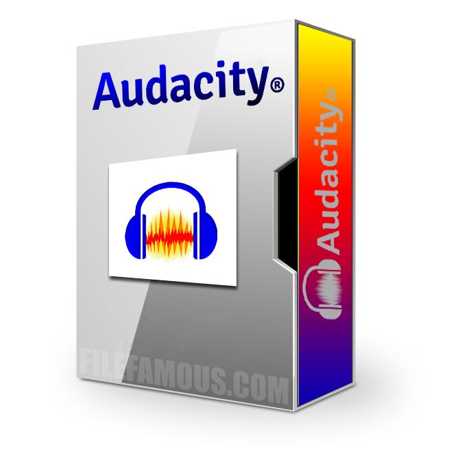 Audacity BOX