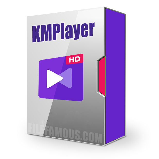 KMPlayer BOX