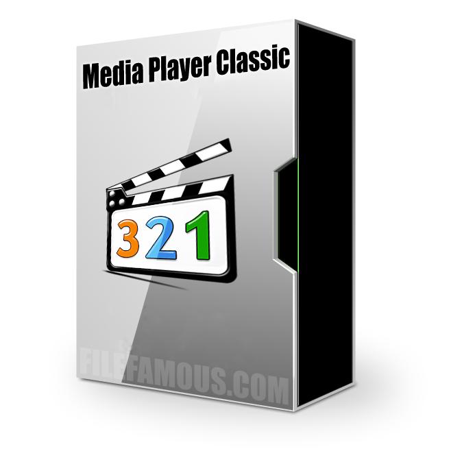 media player classic box