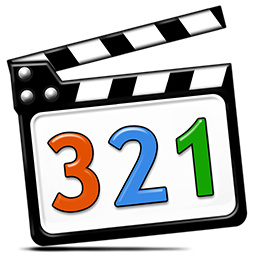 Media Player Classic LOGO PNG SVG