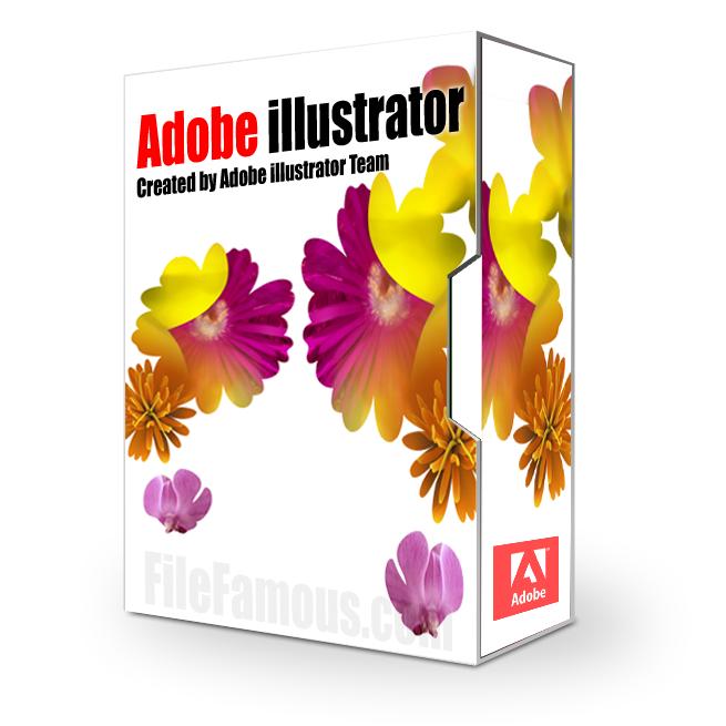 Adobe illustrator 11 BOX