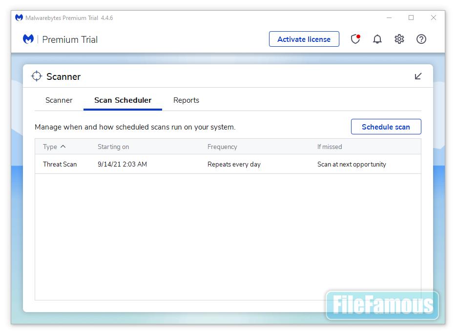 malwarebytes screenshot