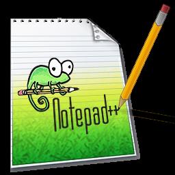 notepad plus plus icon png logo svg
