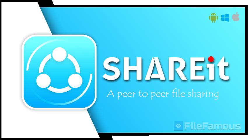 SHAREit for Windows PC