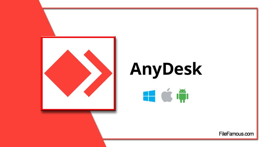 anydesk cover banner logo png svg