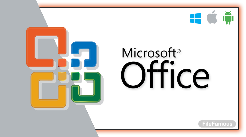 Microsoft Office 2007 Cover Banner