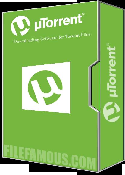 uTorrent Box